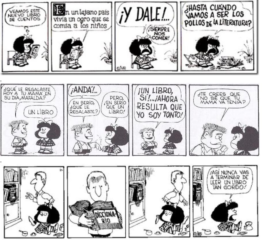 libro de mafalda pdf completo