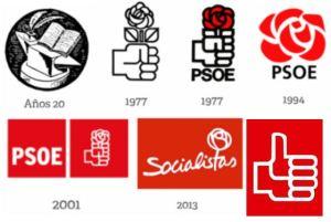 logos psoe