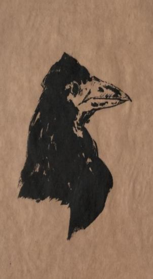 cuervo edouard manet