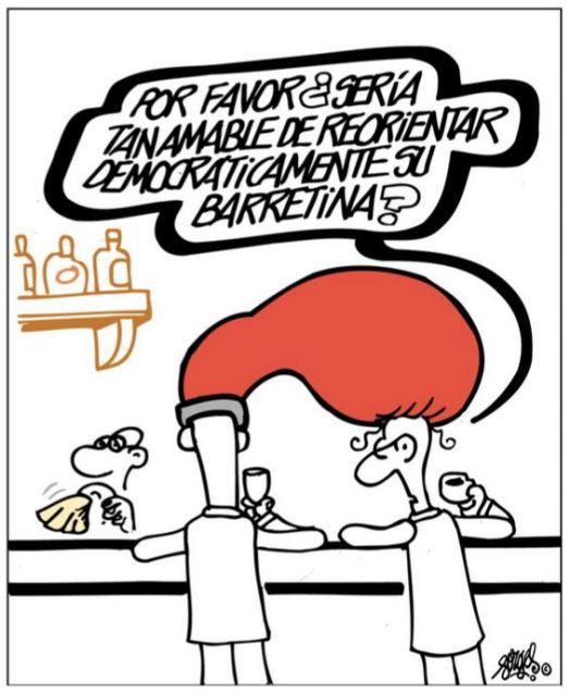 Resultat d'imatges de catalanismo político viñetas