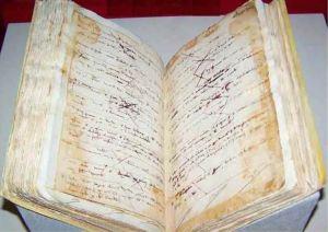 llibre del repatiment de Vàlencia