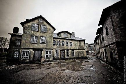 pueblo fantasma 1