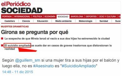 suicidio ampliado