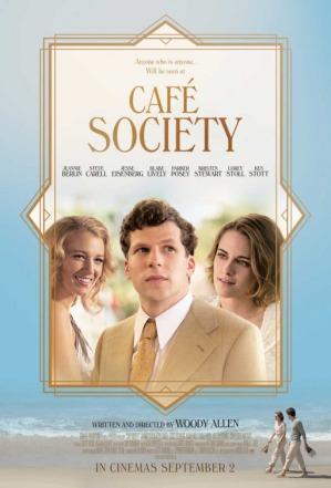 Café Society 1